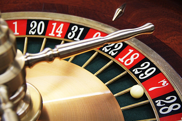 方法-一位輪盤 家的 贏錢經驗 輪盤賭徒的技巧