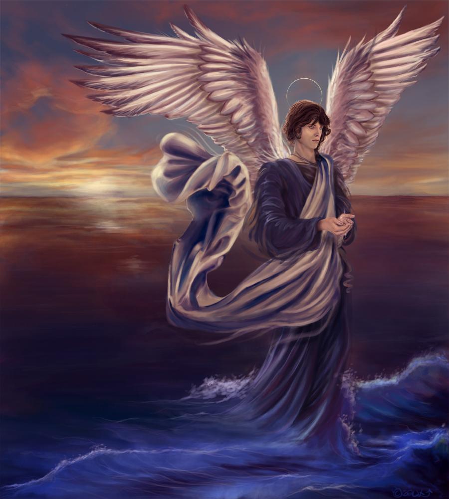 Raphael__God_Has_Healed_by_gaux_gaux.jpg