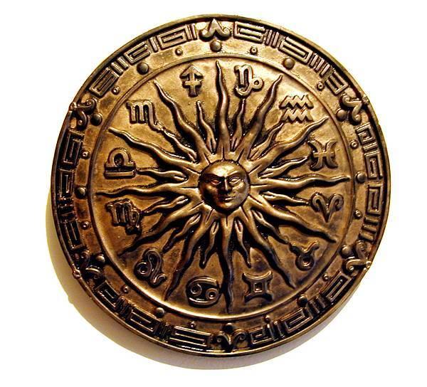 新世紀占星 入門課程圖片