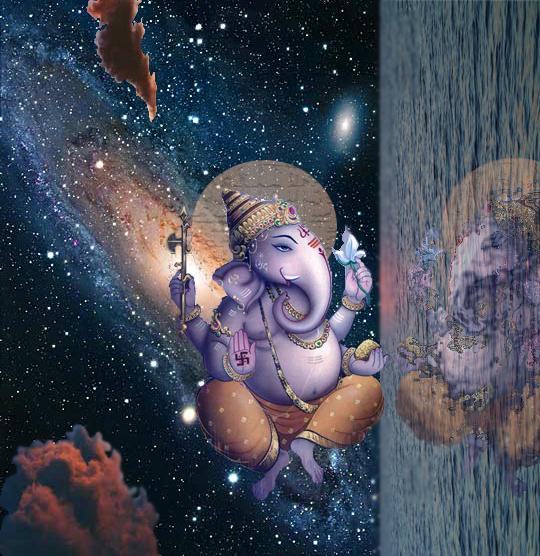Ganesha_Padmapriye