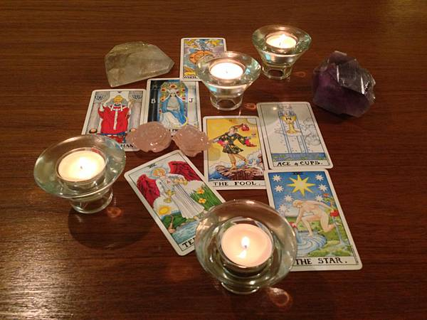 Tarot Advance