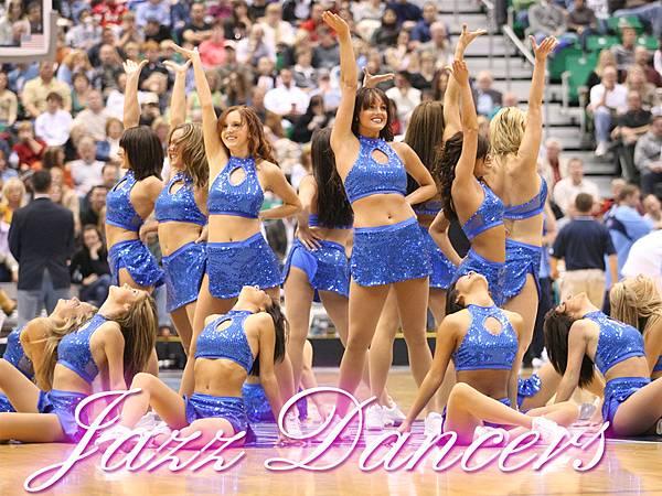 Jazz Dancers 01