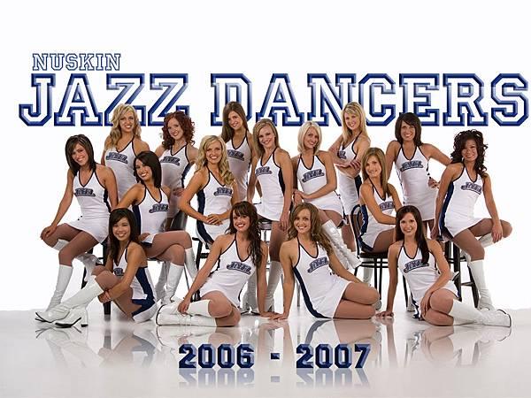 Jazz Dancers 02