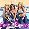 Jazz Dancers 04