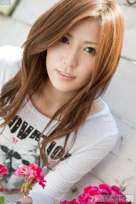椎名ゆな(Shiina Yuna)