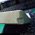 水藍手作室大理石(黃金鼠用)