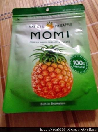 Momi冷凍乾燥鳳梨1.jpg