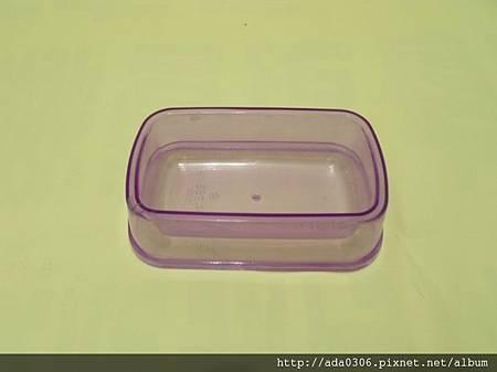 皇冠小動物用透明方形食盆..jpg