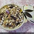 「羅漢鼠」什錦健康主食