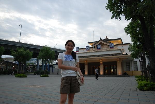 高雄車站紀念館