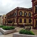 歷史檔案館 + 塔石藝文館