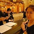 利澳酒店 check in