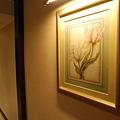 房間的掛畫
