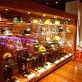 消防博物館 - 各式消防帽