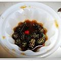 鯨魚洞 - 秀鳳小吃部 - 燒酒螺 跟台灣的不一樣喔...
