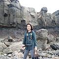 澎湖特有的地質 [玄武岩]