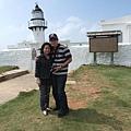 西嶼燈塔 (漁翁島燈塔)