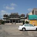 赤馬地區的廟宇