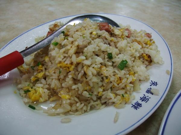 來福海鮮餐廳(價錢實惠又好吃,推薦!) - 炒飯