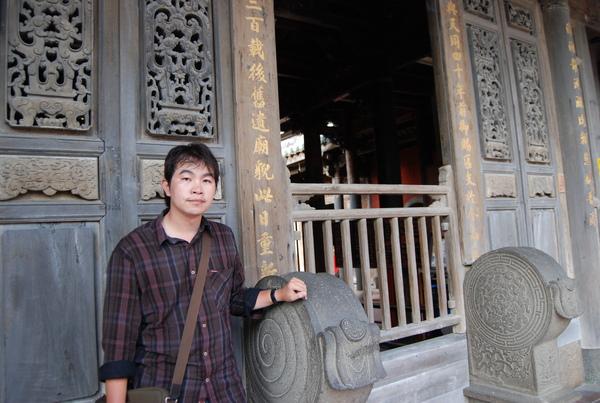 天后宮 - 也是百年古廟