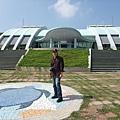 望安 - 綠蠵龜保育館