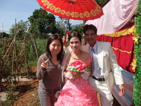 2010/01/03 huong婚禮