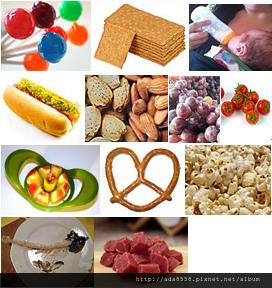 high risk food
