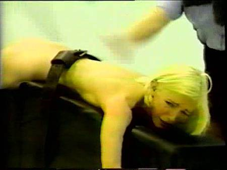 Bdsm - Nuwest-Leda - Nwv-238 - Cp In Women S Institutions 5 0763