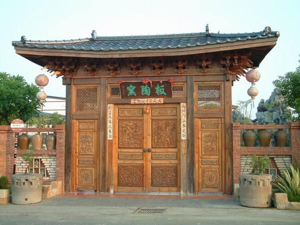 板陶窯住宿 (30)