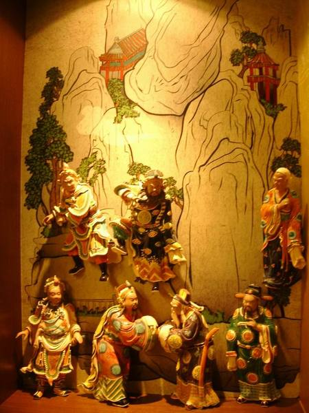 板陶窯陶藝 (10)