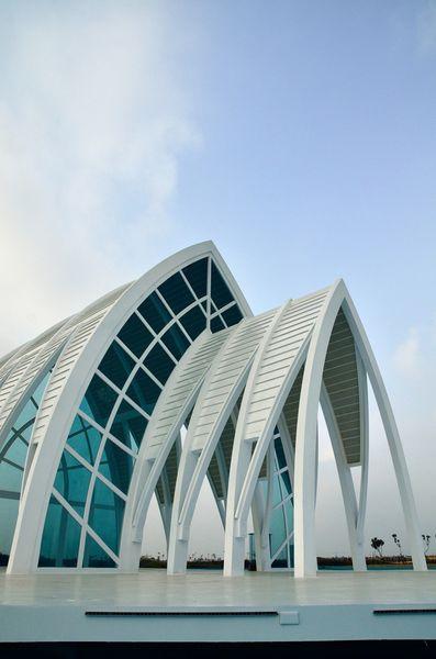 台南水晶教堂
