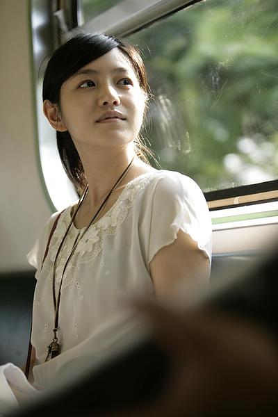 女神陳妍希