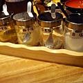 四種不同的鹽讓你沾