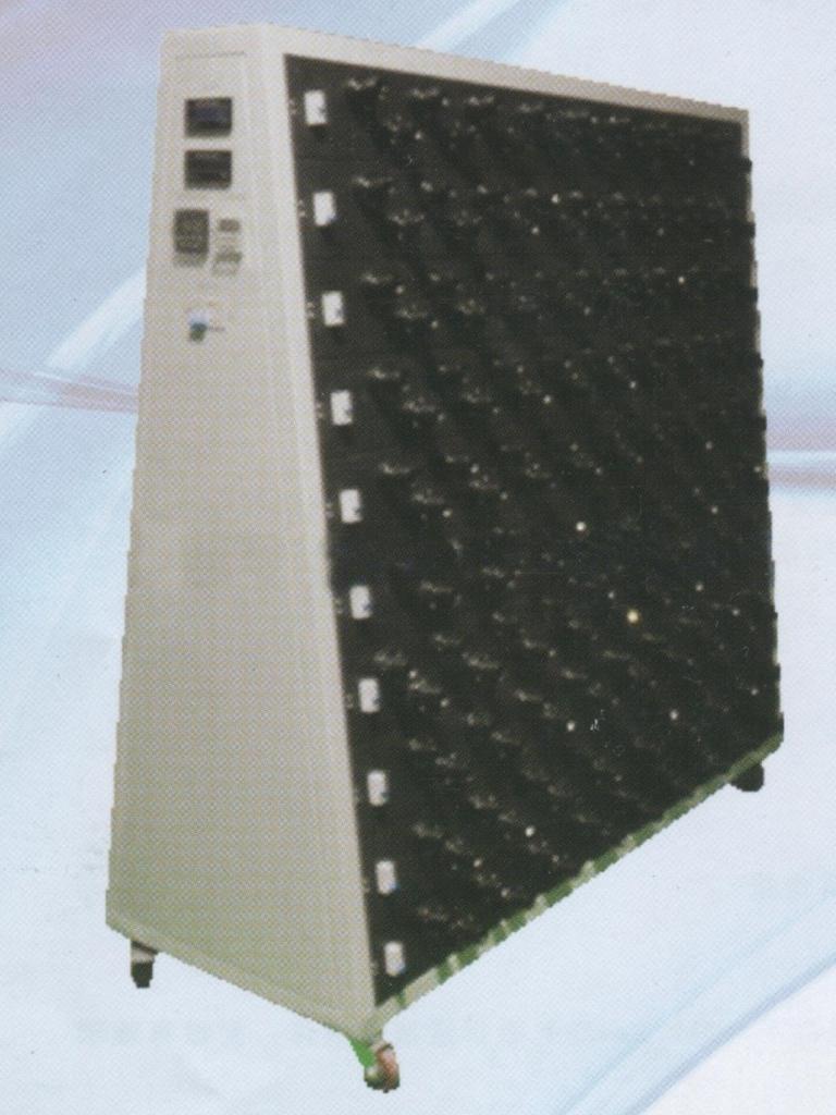 台車式LED  燈泡老化設備