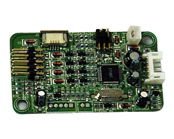 IR Infrared Touch Screen panel board_solution TCA2S.jpg