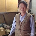 蔡榮興+LOGO