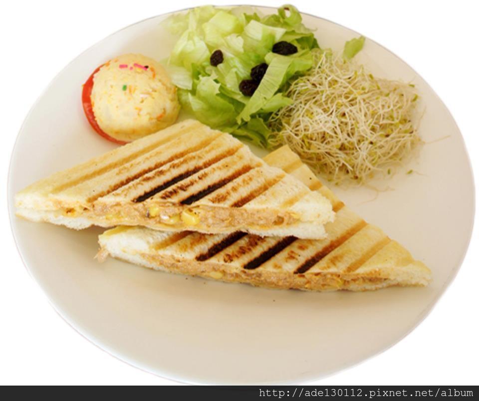 義式帕里尼三明治