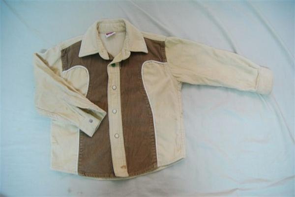 bonson專櫃上衣(50元)