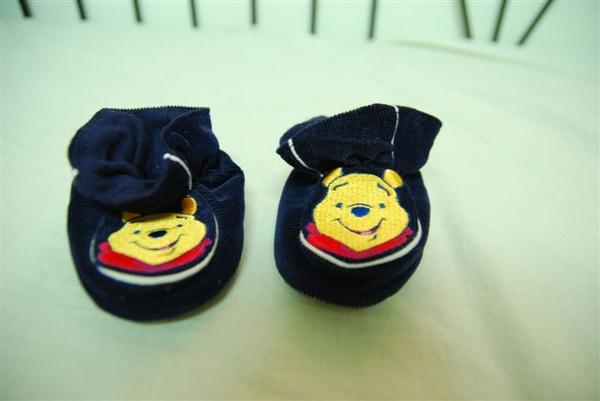 (n)全新寶寶室內鞋(50元)