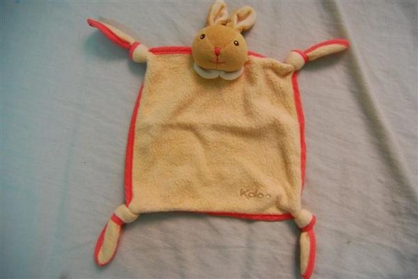 口水巾(10元)