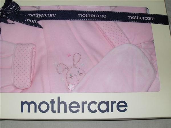 (n)寶寶衣~全新mothercare禮盒(圖二)