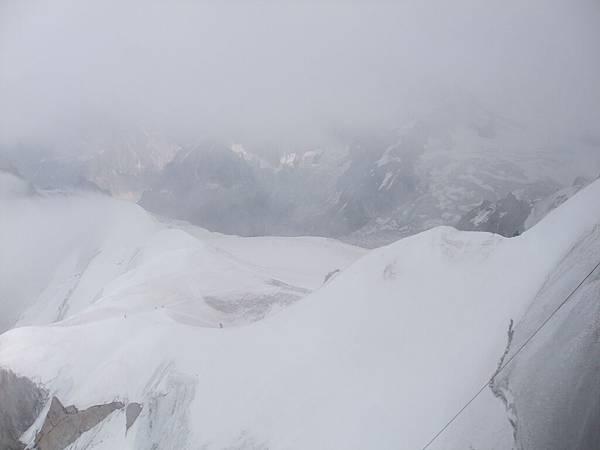 南針峰外的景色5