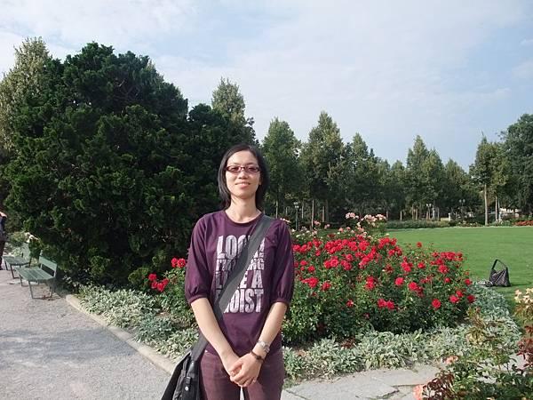 玫瑰花園3