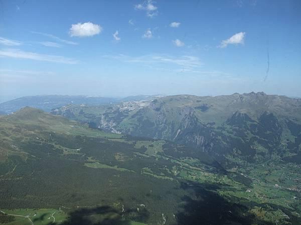Eigerwand站2