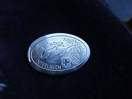 茵特拉根紀念幣
