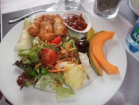 船上午餐3