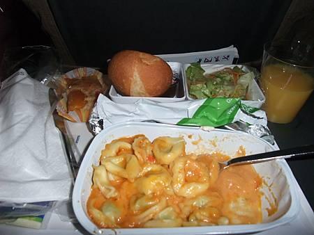 瑞航的晚餐1