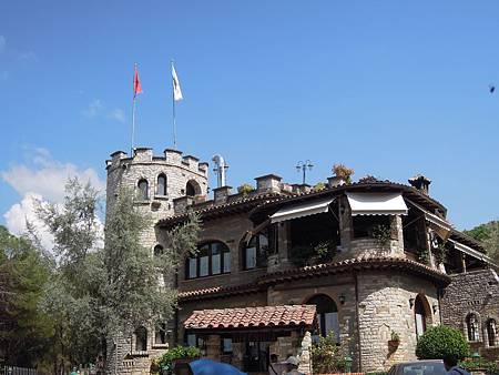 帝拉那之餐廳