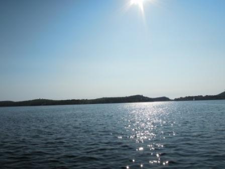 西本尼克海景