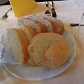 午餐-麵包
